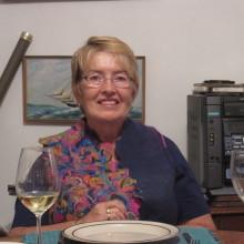 Judith Hesp